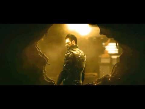 Deus Ex: Human Revolution Tribute