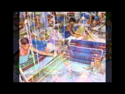 Handicrafts And Handlooms