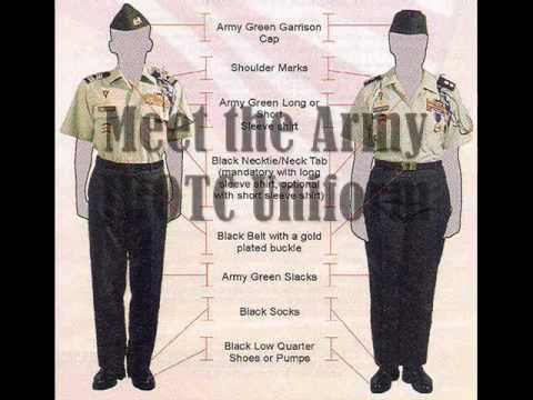 an introduction to the use of uniforms In the us, uniforms were introduced less than 40 years ago and primarily to tackle the problems of violence amongst students who fought for designer clothes introduction was also an attempt to curb the gang war problems.
