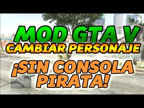 GTA 5 1.17 - MODIFICAR PERSONAJE CAMPAÑA. ALIEN, PROSTITUTA, ETC. SIN HACKS! TRUCO GTA 5 1.17