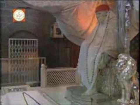 Sai Mangalam Sai Naam Mangalam -  Shirdi Sai Bhajan video