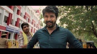 Mr.Local Official Teaser | Sivakarthikeyan, Nayanthara, Sathish | Tamil Movie Trailer