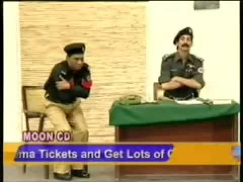 Watch Video Punjabi Comedy Stage Show Iftikhar Thakkar Amannat Chann video