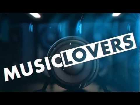 MUSICLOVERS.FM - REBORN-WEEKEND