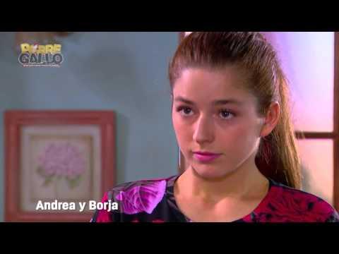Pobre Gallo - Andrea y Borja Capítulo 61