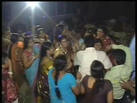 Indian Wedding Dacing To Indian Song  Iam A Disco Dancer Dj Shael Rception video