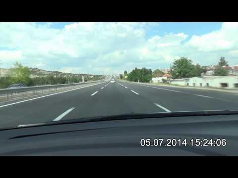 Polatlı - Ankara Yolu D-200 Konutkent, Dumlupınar Bulvarı