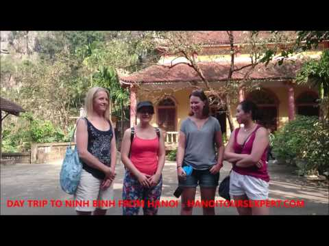 HANOI DAY TOUR, TRAVEL VIETNAM, REVIEWs