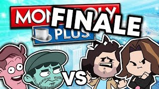 Monopoly VS SuperMega: Finale - PART 7 - Game Grumps VS
