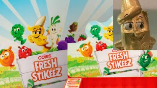 Do we find a GOLD billy Banana in our last ever STIKEEZ blind Bags? GIVEAWAY (CLOSED)