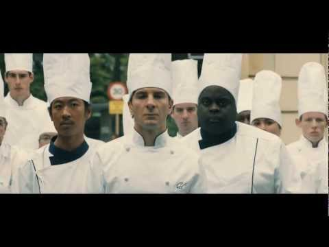 Comme un chef / The Chef by Daniel Cohen - Trailer