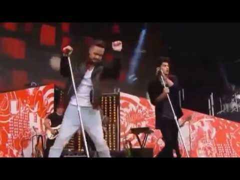 Liam Payne - Bang Bang