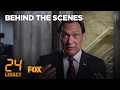 Betrayal | Season 1 Ep. 5 | 24: LEGACY