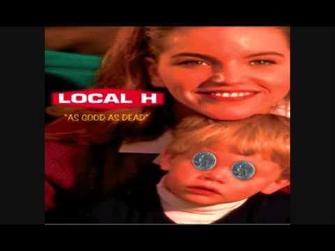 Local H - Freeze Dried Lies