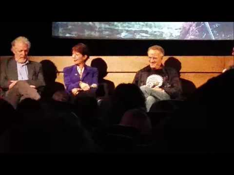 Highlander Q&A With Christopher Lambert, Clancy Brown And Celia Imrie