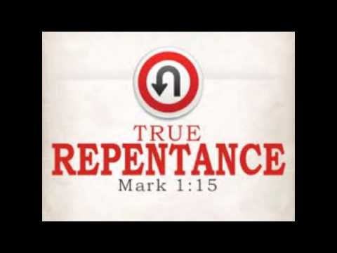 I Repent (remix) by Fred & The Genius AHAYAH/ Hebrew Israelite Music