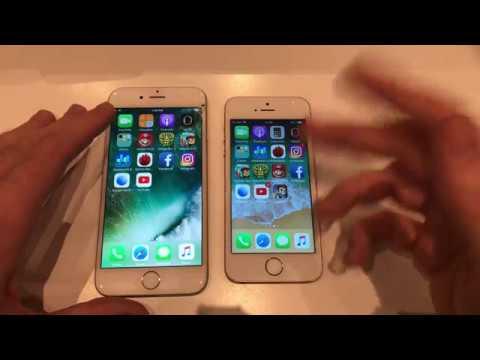 Benutzerhandbuch iphone se ios 11