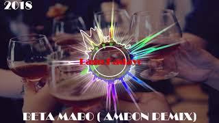BETA MABO - DJ LEMBATA REMIX
