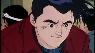 Domain of Murder (1992) Anime OVA
