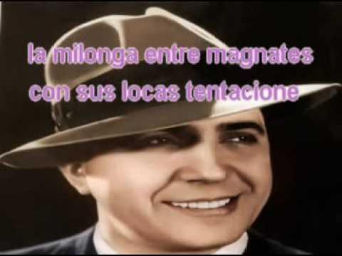 Carlos Gardel   Mano A Mano