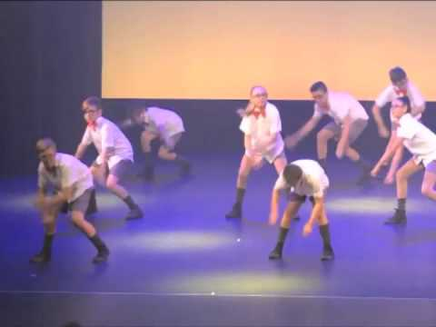 BACK TO SCHOOL: Tezz Nuku Choreography