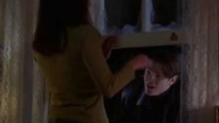 Gilmore Girls funny scenes - Lorelai and Dean scene