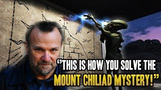 Michael's Voice Actor Tells Us How To Solve The Mount Chiliad Mystery! (GTA 5 Mystery) *2018*