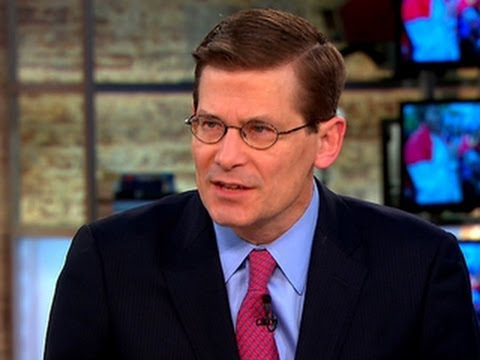 Kidnapped schoolgirls: Mike Morell on Boko Haram terrorist group