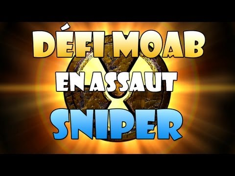 Dfi MOAB en Assaut au Sniper | Bootleg | par ZoDiiaC | Modern Warfare 3 gameplay