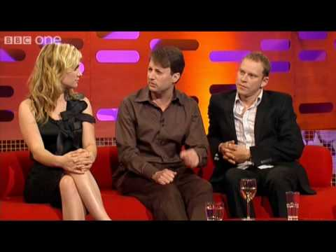 Mitchell and Webb's Rants on Smoking, Coffee and Nudists - The Graham Norton Show Preview - BBC One