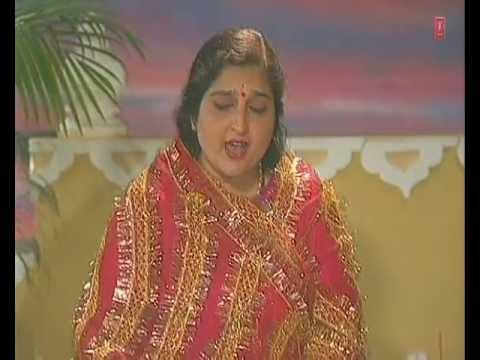 Jai Jai Ambe Maa By Anuradha Paudwal Full Song I Maiya Aa Jaana...