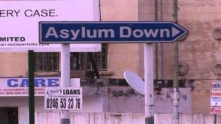 ASYLUM DOWN MOVIE PROMO