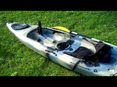 Talon Kayak by Field & Stream