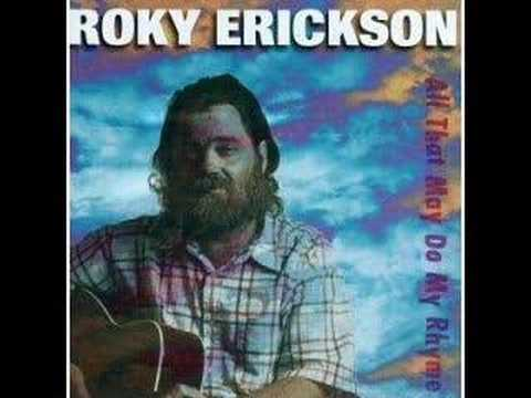 Roky Erickson - You Don't Love Me Yet