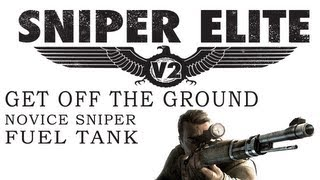 Sniper Elite V2 - Sniper Elite V2 - Get OFF the GROUND