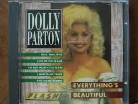 Dolly Parton - Livin