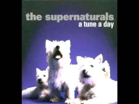 Supernaturals - Idiot