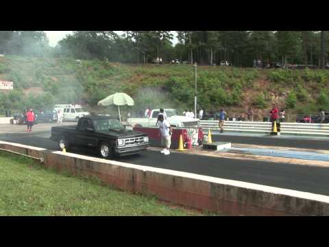 Troup County Drag Strip, LaGrange Georgia