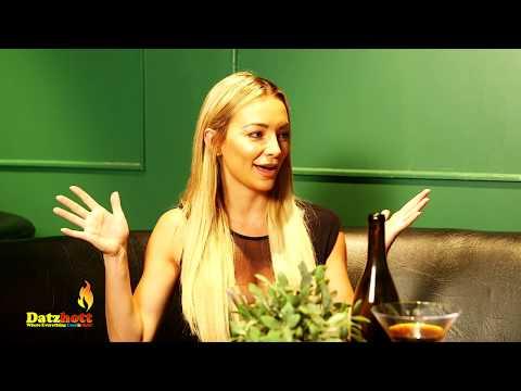 Conversations Lounge ft. Lindsey Pelas (Episode 1) - DatzHott.com