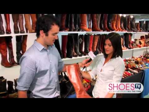 Ankle-Breaking News - Frye Company