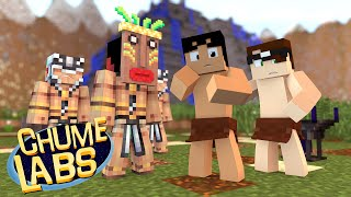 Minecraft: FIM DO MUNDO! (Chume Labs 2 #54)