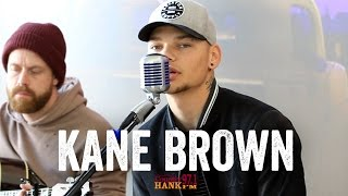 Download Lagu Kane Brown - Pull it Off (Acoustic) Gratis STAFABAND