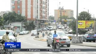 Cameroonian App developers launch technology to monitor drivers' performance