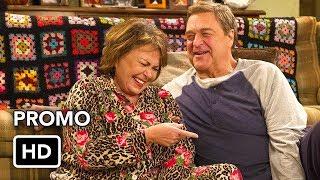 "Roseanne 10x08 Promo ""Netflix & Pill"" (HD)"