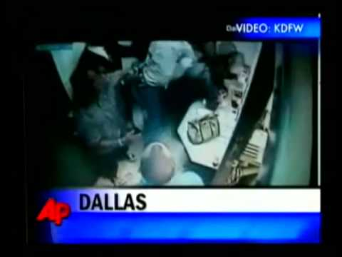 Vince Young Strip Club Fight