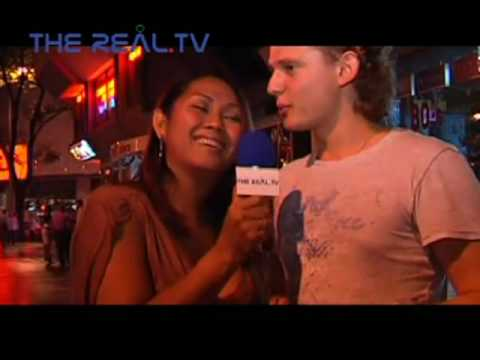 Ladyboys At Orchard video