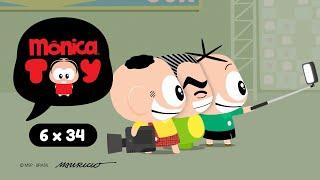 Mônica Toy | Toy Toy Con (T06E34)