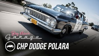 1961 CHP Dodge Polara - Jay Leno's Garage