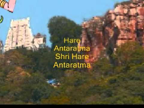 Brahmam Okate-annamayya Song (with Lyrics).wmv video