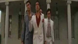 Voz De Mando-500 Balazos Music Videoo